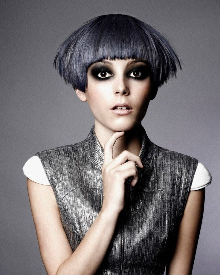 New 17 Best Ideas About Creative Haircuts On Pinterest Ideas With Pictures