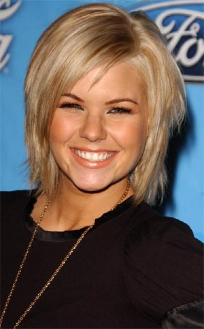 New Best Hairstyles For Fine Hair 12 Photos Of The Medium Ideas With Pictures