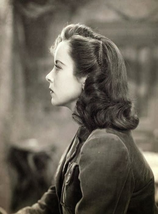 New 25 Best 1940S Hair Ideas On Pinterest Ideas With Pictures