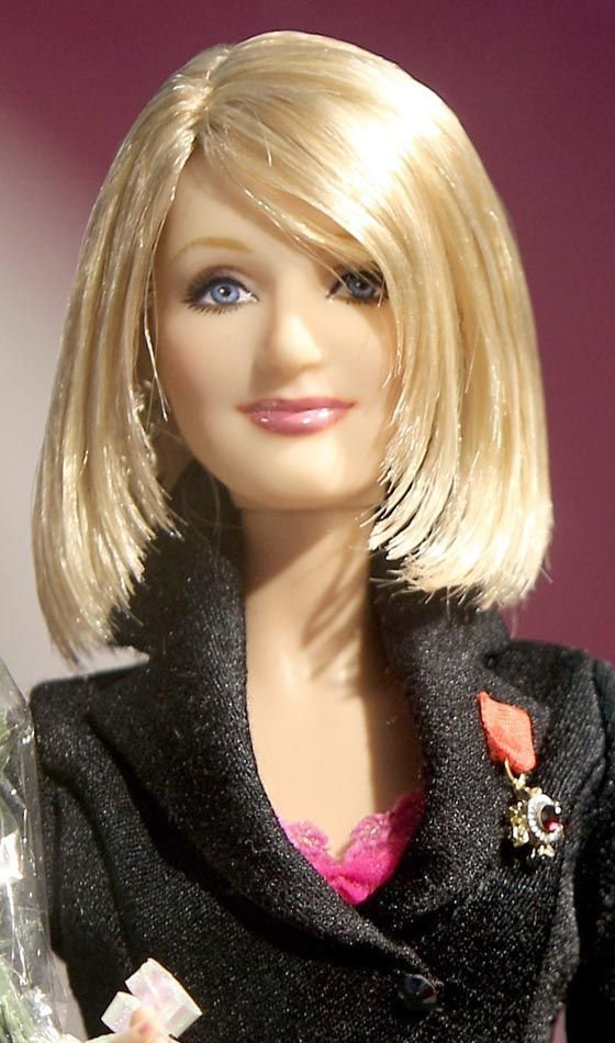 New Top 10 Barbie Hairstyles Of All Time Barbie Hairstyle Ideas With Pictures Original 1024 x 768