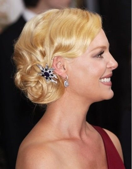 New 20S Updo Google Image Result For Http Tougratuit Com Ideas With Pictures