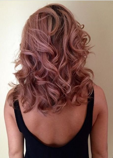 New 1000 Ideas About Gold Hair Colors On Pinterest Rose Ideas With Pictures Original 1024 x 768