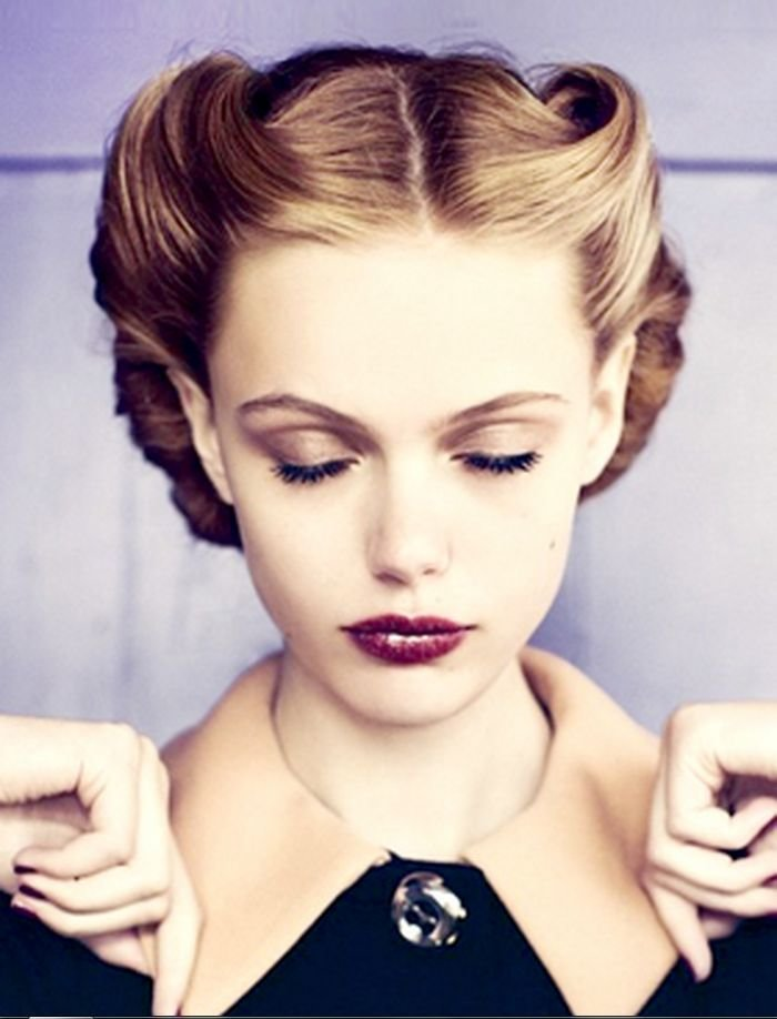 New Best 25 1940S Hairstyles Ideas Only On Pinterest 1940S Ideas With Pictures