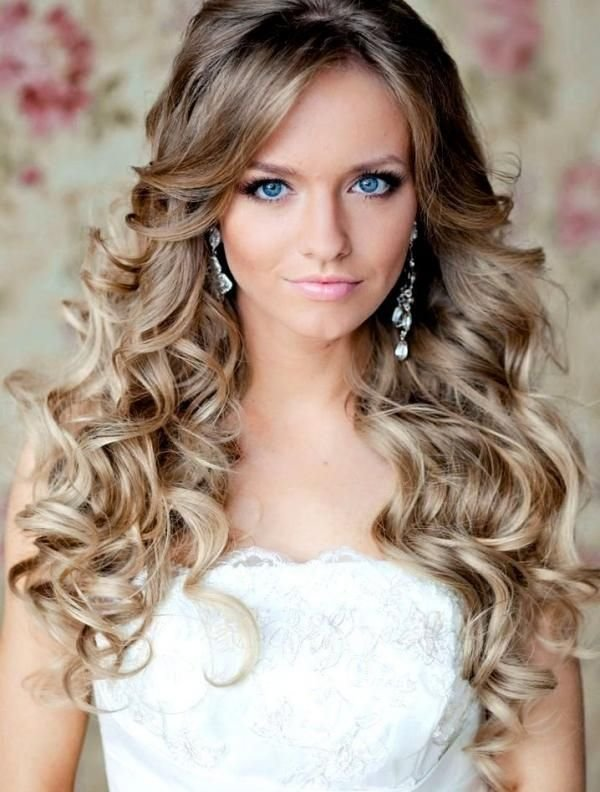 New Curly Hair Down Jewelry Pinterest Hair Down Curly Ideas With Pictures