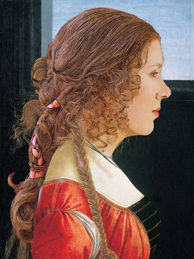 New 624 Best Images About Medieval Hair On Pinterest Ideas With Pictures