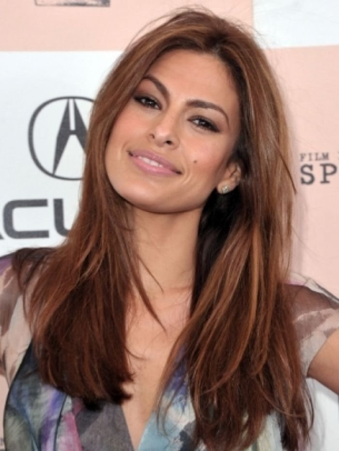 New Best Color For Olive Skin Best Celebrity Hair Color For Ideas With Pictures