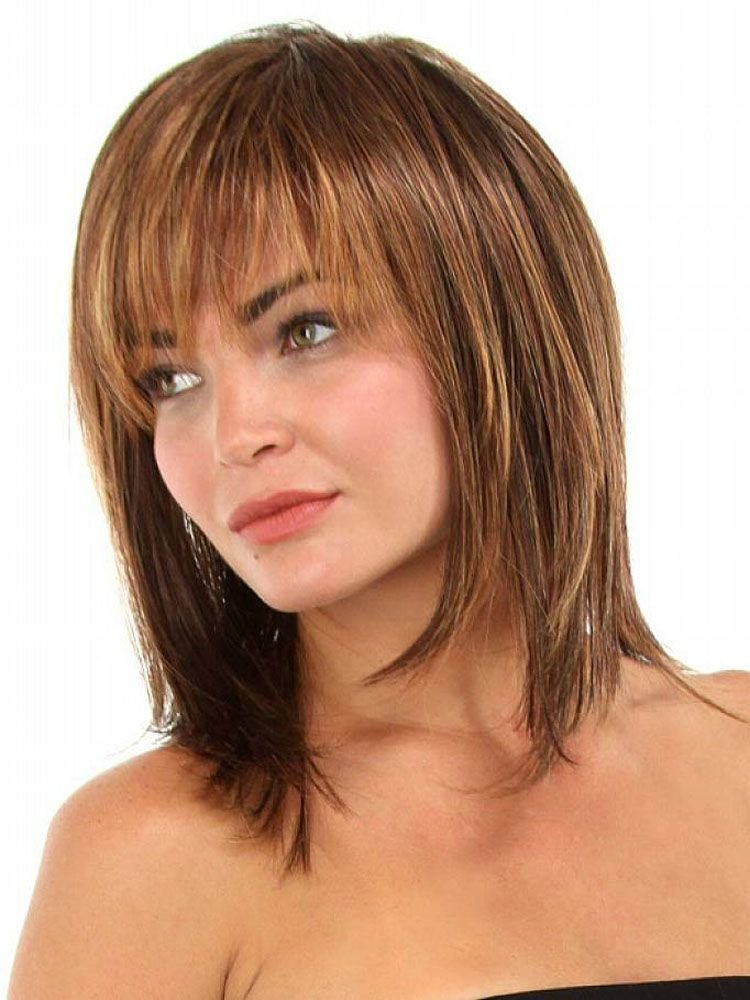 New 2014 Medium Hair Styles For Women Over 40 Medium Ideas With Pictures