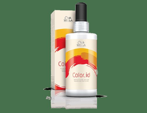New Color Id Hair Color Wella Professionals Ideas With Pictures