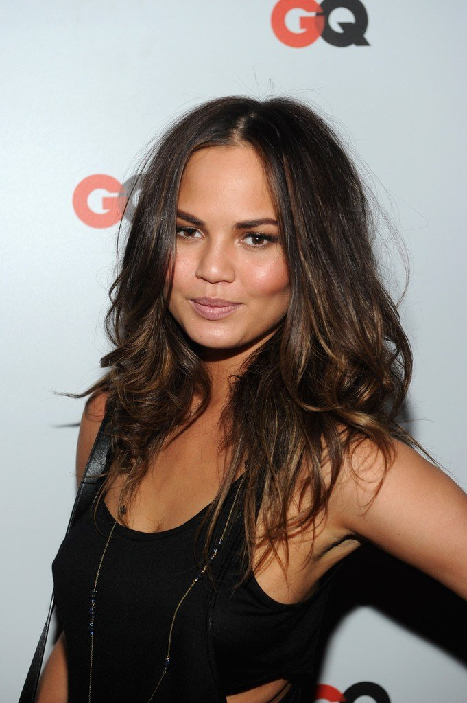 New Best Hair Highlights For Olive Skin Tone – Beautyfrizz Ideas With Pictures