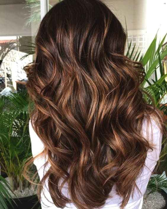 New 2019 Coolest Hair Color Trends Ecemella Ideas With Pictures