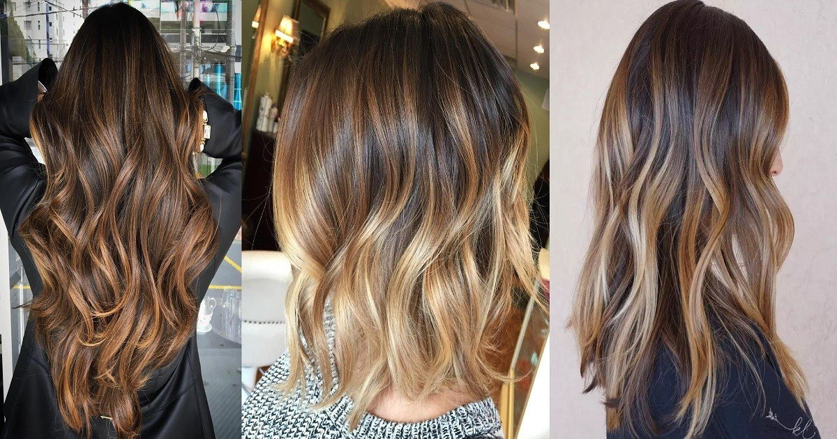 New 41 Best Balayage Hair Color Ideas 2019 Hairs London Ideas With Pictures