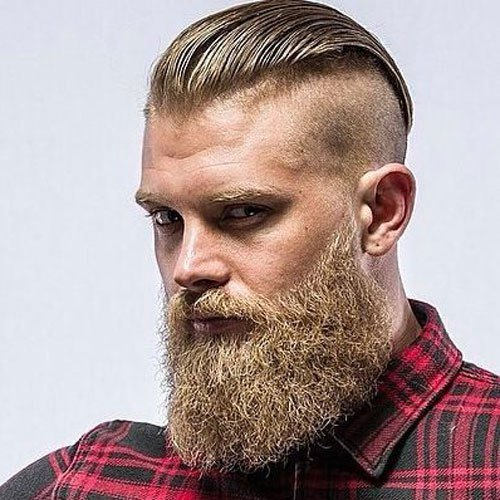 New Undercut Hairstyle For Men 2019 Men S Haircuts Ideas With Pictures