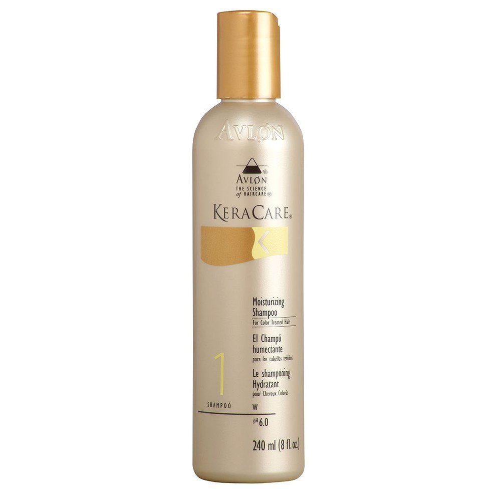 New Keracare Moisturizing Shampoo For Color Treated Hair 1 Ideas With Pictures