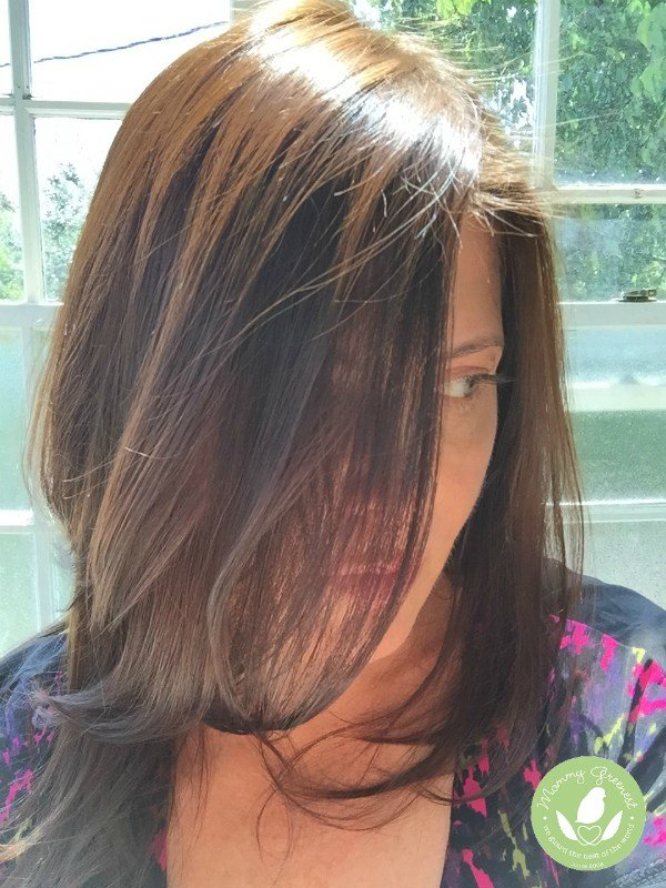 New Henna How To A Guide To Truly Natural Hair Color Mommy Ideas With Pictures