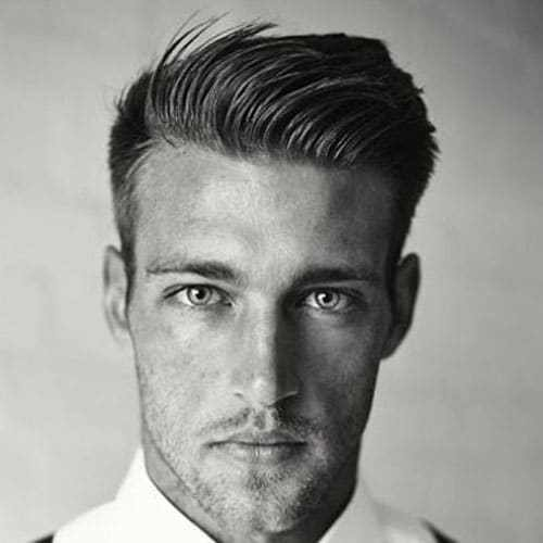 New 18 College Hairstyles For Guys Men S Hairstyles Ideas With Pictures