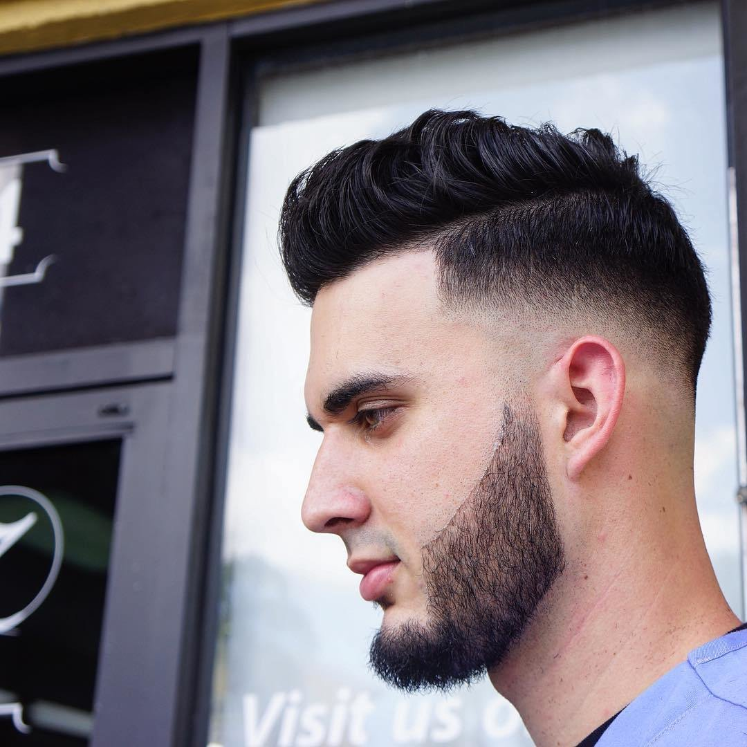 New 80 New Hairstyles For Men 2017 Ideas With Pictures
