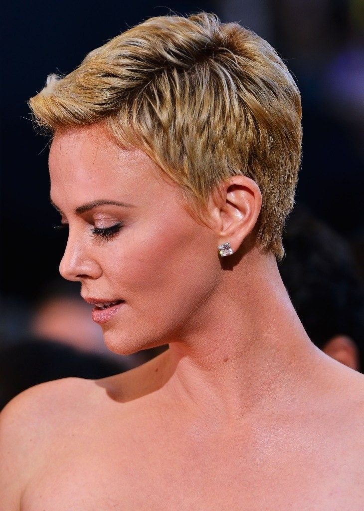 New 30 Amazing Refreshing Super Short Haircuts For Women Ideas With Pictures