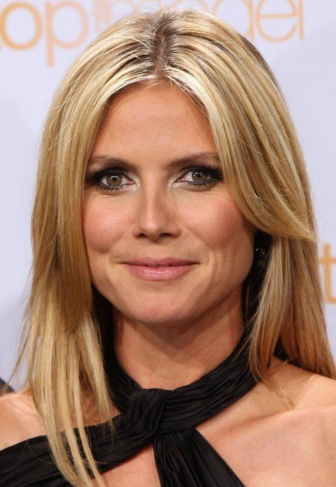 New 28 Heidi Klum Hairstyles Heidi Klum Hair Pictures Ideas With Pictures
