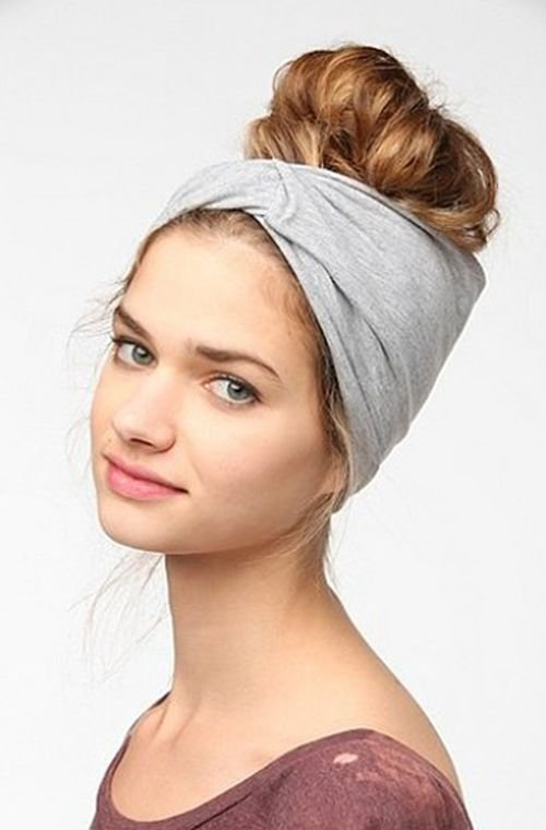 New 20 Chic Hairstyles With Headbands For Young Women Pretty Ideas With Pictures