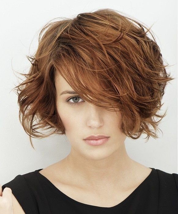 New Best Messy Bob Hairstyles For 2014 Pretty Designs Ideas With Pictures