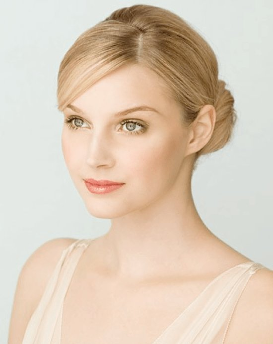 New Ideal Wedding Hairstyles And Makeup Ideas For Blondes Ideas With Pictures