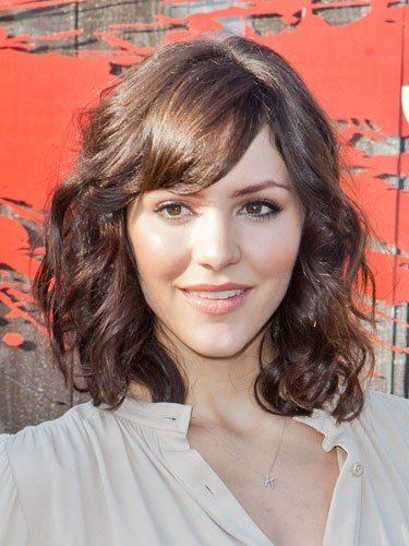 New 12 Fabulous Medium Hairstyles With Bangs Pretty Designs Ideas With Pictures