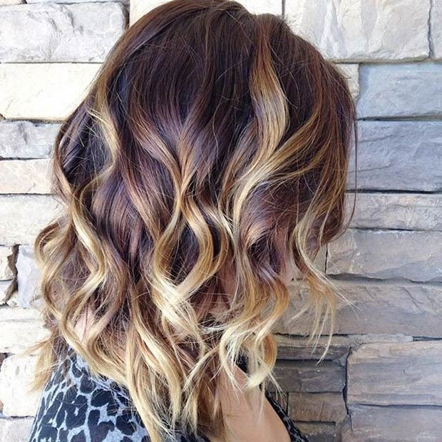 New 26 Beautiful Hairstyles For Shoulder Length Hair Pretty Ideas With Pictures