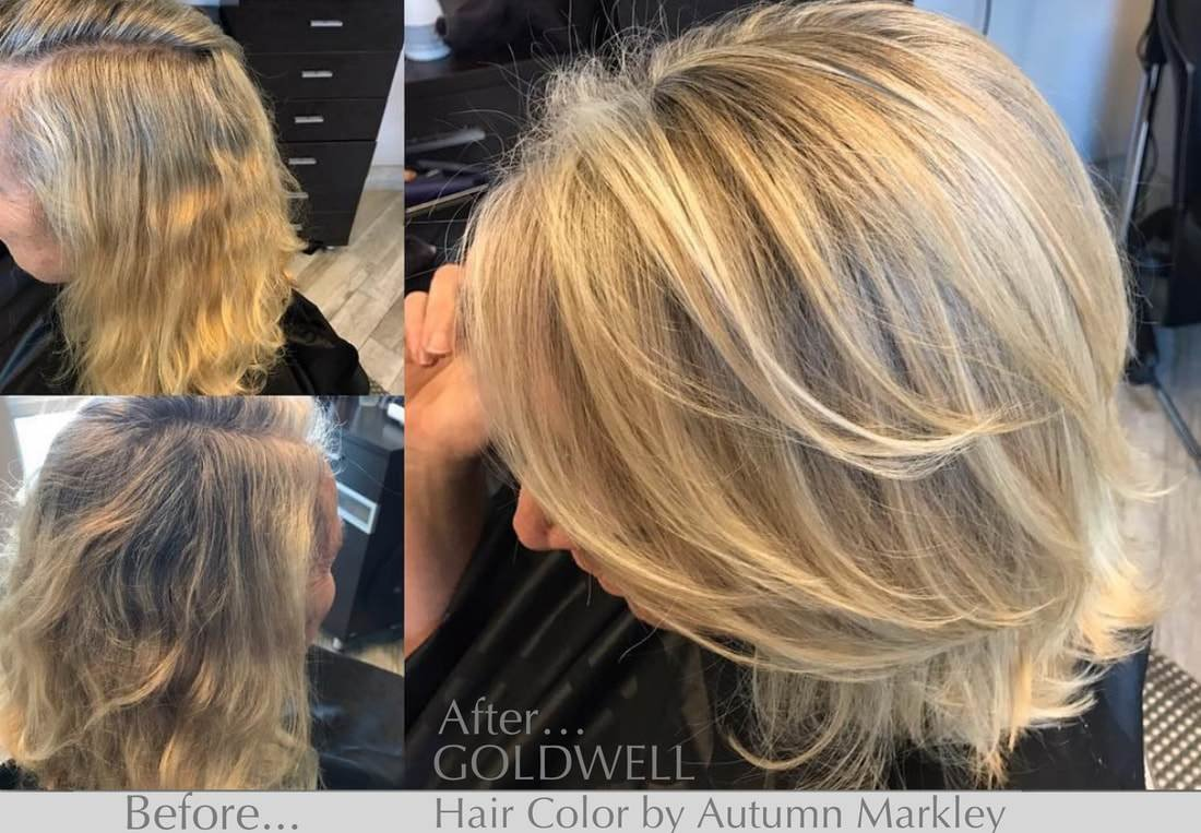 New Hair Stylist Autumn Markley Fort Lauderdale Hair Ideas With Pictures