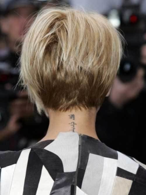 New 20 Very Short Bob Haircuts Bob Hairstyles 2018 Short Ideas With Pictures