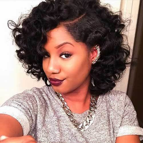 New 15 Best Short Weave Bob Hairstyles Bob Hairstyles 2018 Short Hairstyles For Women Ideas With Pictures