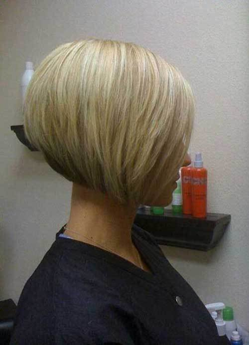 New 25 Images Short Bob Hairstyles Bob Hairstyles 2018 Ideas With Pictures