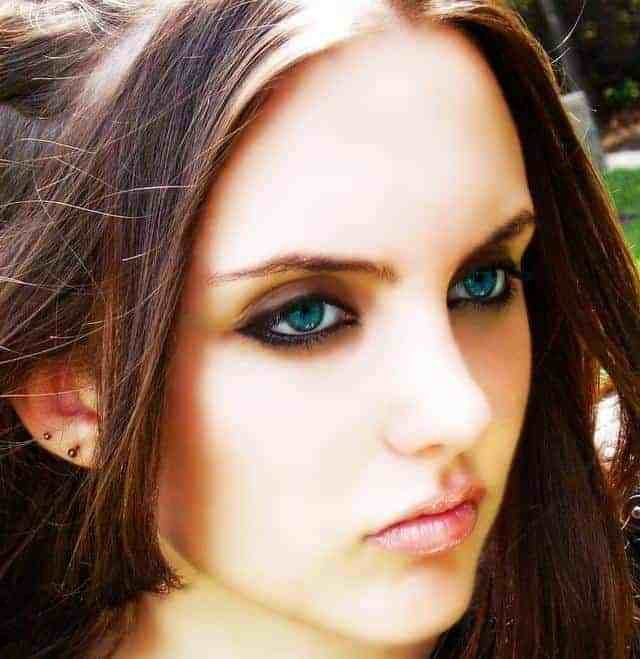 New Best Hair Color For Fair Skin – Blonde Brunette Red Ideas With Pictures