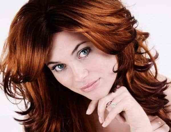 New Best Hair Color For Fair Skin – Blonde Brunette Red Blue Eyes Brown Eyes Hair Color Ideas With Pictures