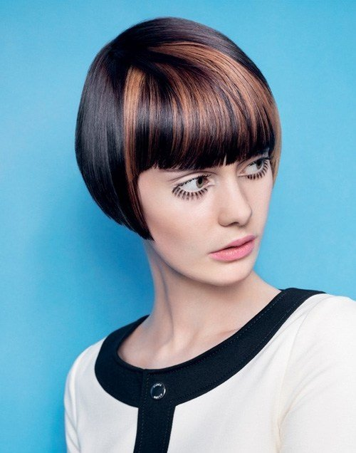 New Pictures Of Short Hair Color Short Hairstyles 2018 Ideas With Pictures
