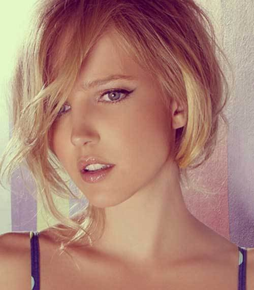 New 25 Best Short Blonde Haircuts 2012 2013 Short Ideas With Pictures