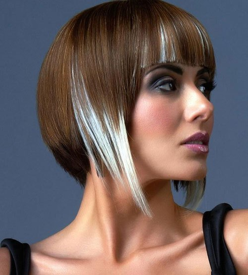 New 25 Best Short Hair Color Short Hairstyles 2017 2018 Ideas With Pictures