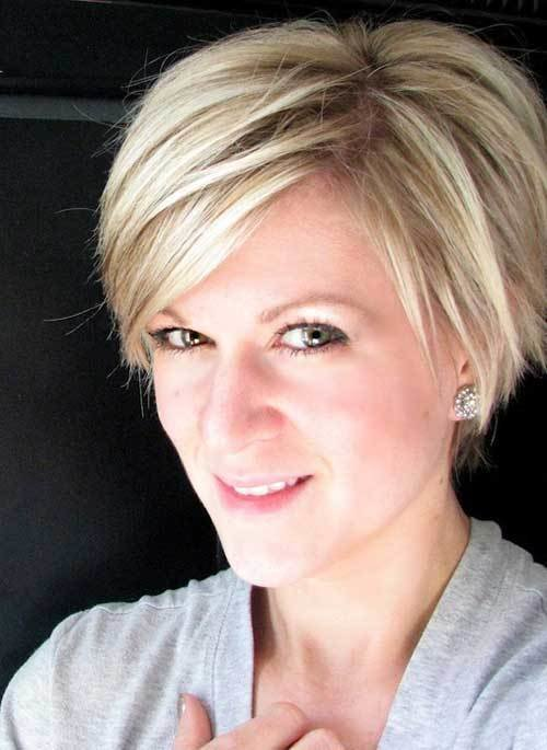 New 20 Best Short Haircuts Short Hairstyles 2015 2016 Most Ideas With Pictures