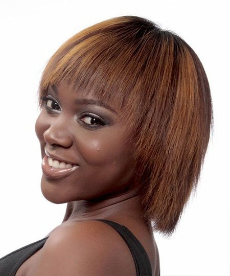New Easy Short Hairstyles For Black Women Short Hairstyles Ideas With Pictures