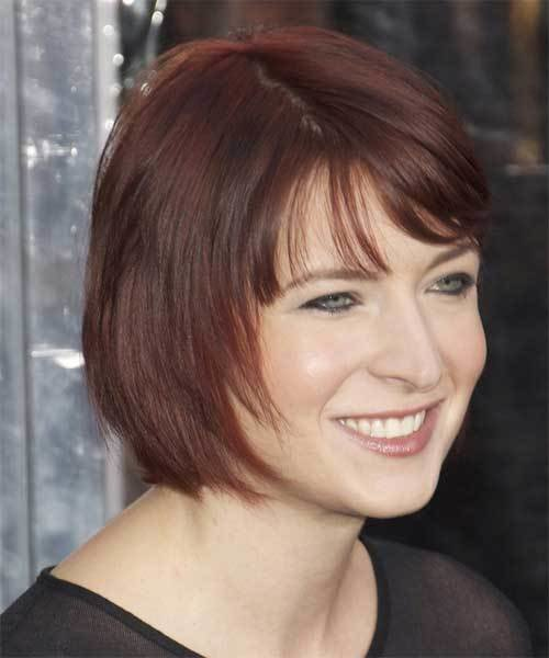 New 28 Short Straight Casual Hairstyles Short Hairstyles Ideas With Pictures