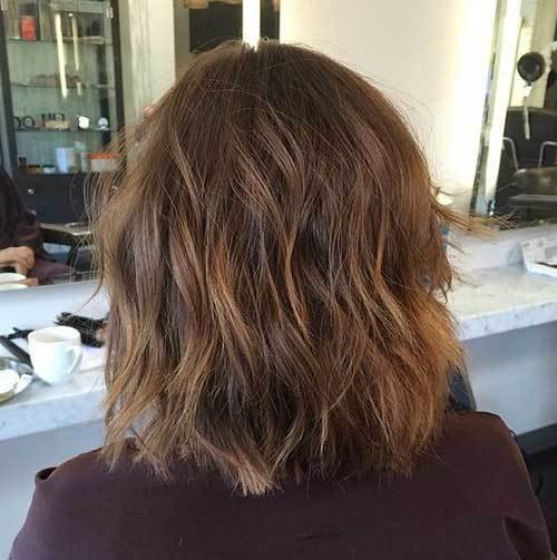 New 40 Beachy Waves Short Hair Short Hairstyles 2018 2019 Ideas With Pictures