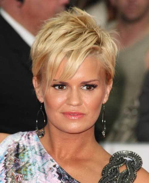 New 20 Modern Short Haircuts Short Hairstyles 2017 2018 Ideas With Pictures
