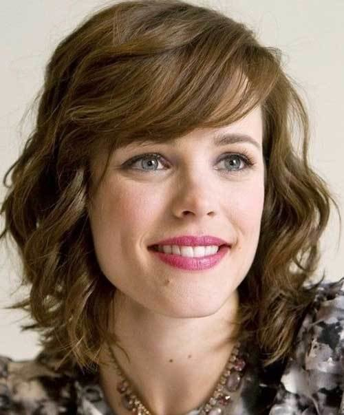 New Short Medium Curly Hairstyles Short Hairstyles 2018 2019 Most Popular Short Hairstyles For Ideas With Pictures