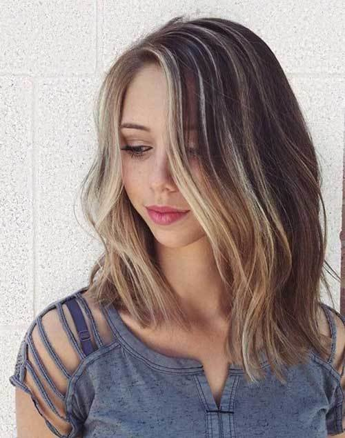 New 25 Best Long Bob Hair Short Hairstyles 2018 2019 Ideas With Pictures