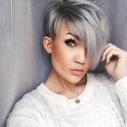 New 14 Super Asymmetric Haircuts Crazyforus Ideas With Pictures