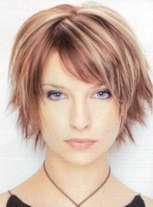 New Short Hair Color Trends 2015 2016 Short Hairstyles Ideas With Pictures