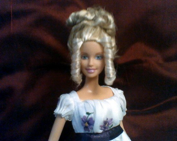 New Barbie Hairstyles For Girls Ideas With Pictures Original 1024 x 768