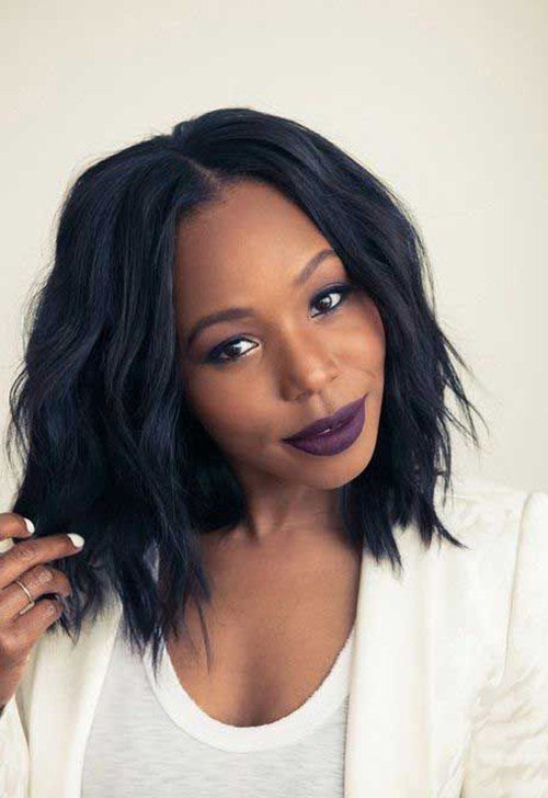 New 15 Chic Hairstyles For Black Girls Short Hairstyles Ideas With Pictures