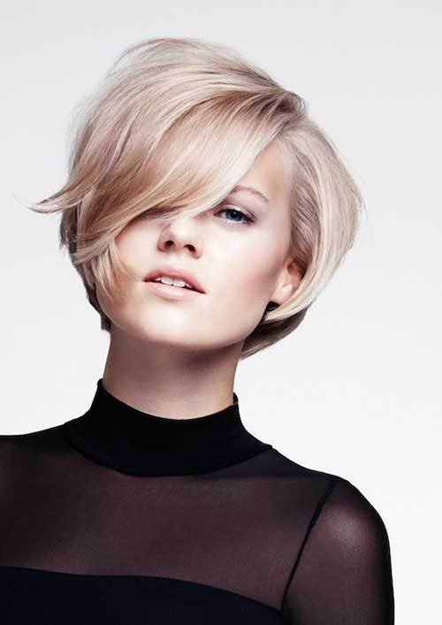 New 25 Short Hair Trends 2014 2015 Short Hairstyles Ideas With Pictures