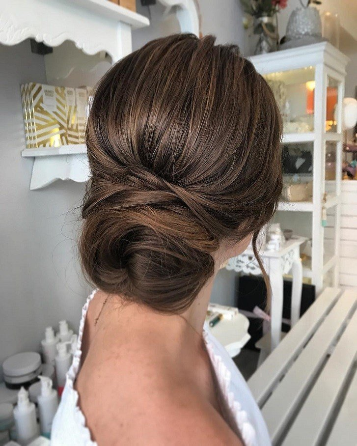 New Gorgeous Textured Updo Hairstyles They39Ll Work For Any Ideas With Pictures