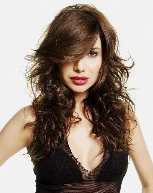 New Top 10 Amazing Hairstyling Ideas With Feather Cut Ideas With Pictures